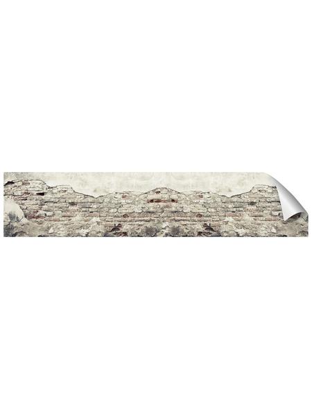 mySPOTTI Küchenrückwand-Panel, fixy, Wand, 280x60 cm