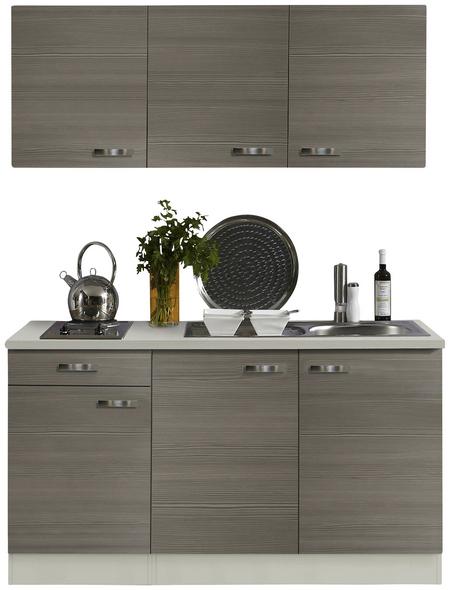 OPTIFIT Küchenzeile »OPTIkompakt«, ohne E-Geräte, Gesamtbreite: 150cm