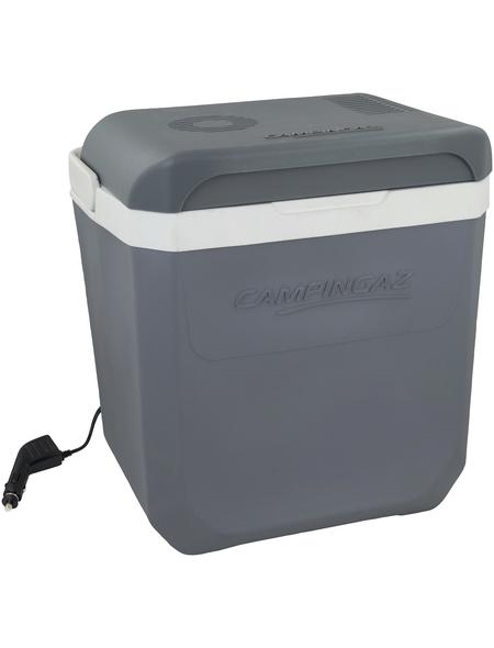 CAMPINGAZ Kühlbox, Powerbox Plus TE-Kühlbox, 28,0Liter, blau