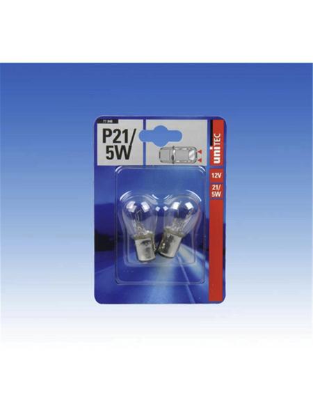 UNITEC Kugellampe, P21/5W, 21/5 W