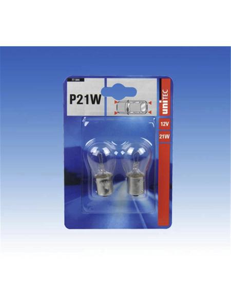 UNITEC Kugellampe, P21W, 21 W