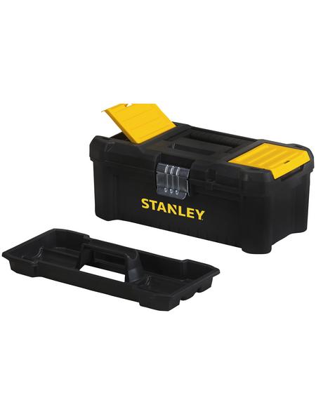 STANLEY Kunststoffbox »STST1-75515«, BxHxL: 32 x 18,8 x 13,2 cm, Kunststoff