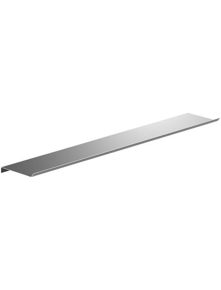 SAREI L-Profil, BxL: 80 x 1000 mm, Aluminium