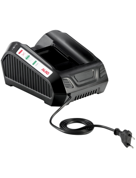 AL-KO Ladegerät »EnergyFlex C 130 Li« für alle Akkus der EnergyFlex-Familie