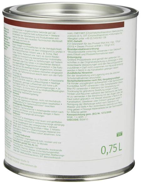 REMMERS Lärchenöl eco 0,75 l