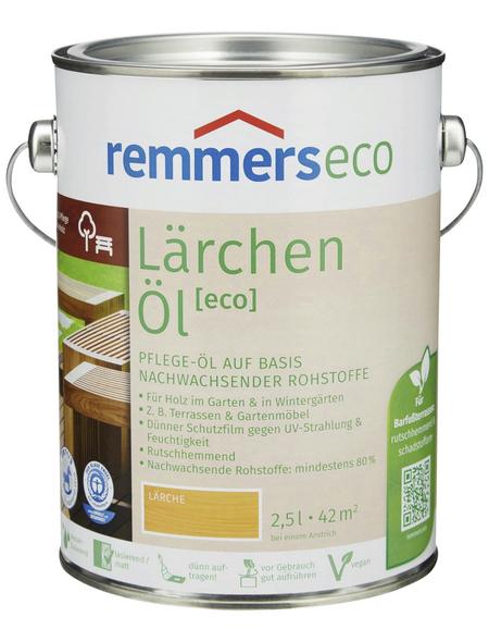 REMMERS Lärchenöl eco 2,5 l