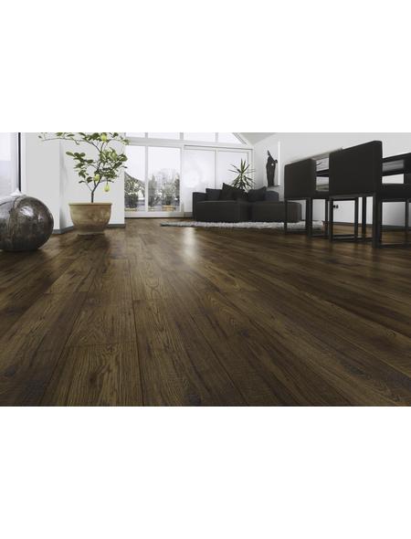 KAINDL Laminat, 10 Stk./2,2 m², 8 mm,  Dekor 34074