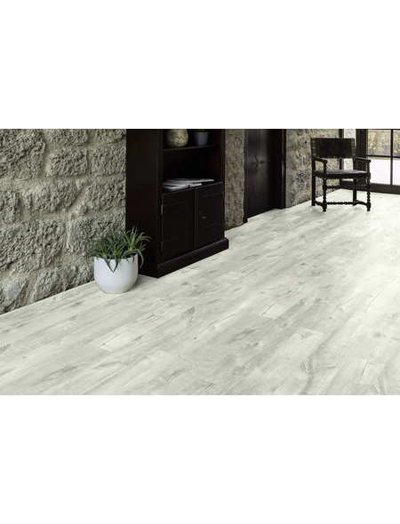 KAINDL Laminat, 11 Stk./2,42 m², 8,5 mm,  Life Sussex