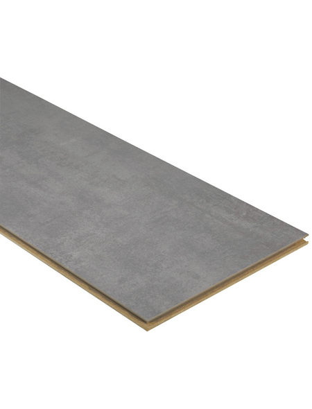 RENOVO Laminat, 7 Stk./2,36 m², 8 mm,  Beton