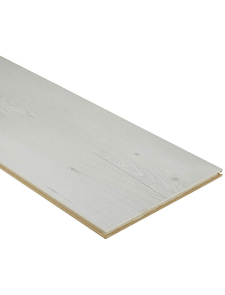 RENOVO Laminat, 7 Stk./2,36 m², 8 mm,  Kastanie Genf