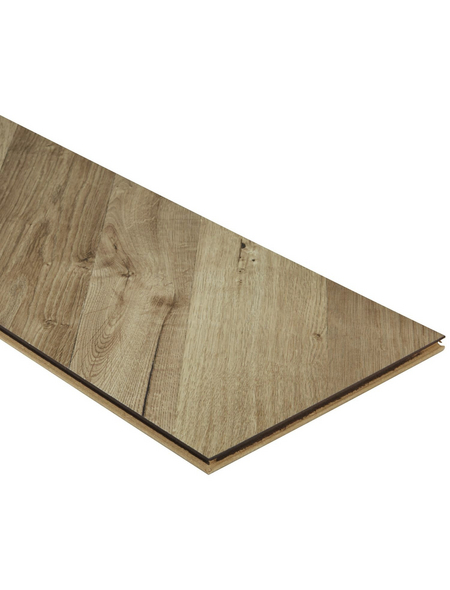 RENOVO Laminat, 8 Stk./2,7 m², 8 mm,  Eiche Montreux