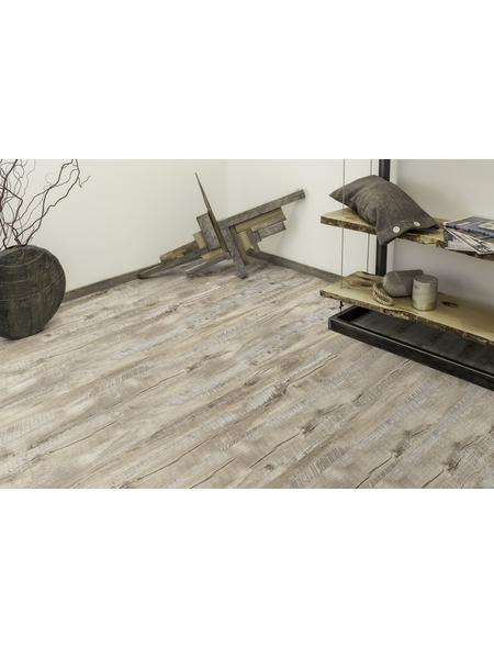 KAINDL Laminat, 9 Stk./2,4 m², 8 mm,  Dek 39058