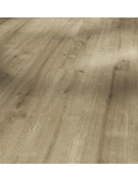 PARADOR Laminat »Basic 200«, 11 Stk./2,99 m², 7 mm,  Eiche geschliffen