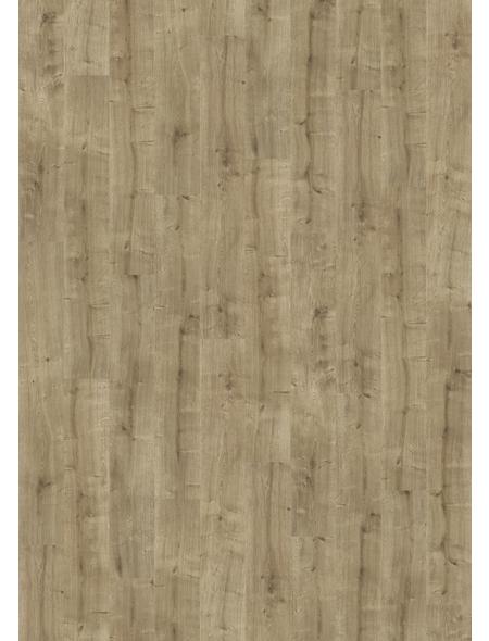 PARADOR Laminat »Basic 200«, 12 Stk./2,99 m², 7 mm,  Eiche geschliffen