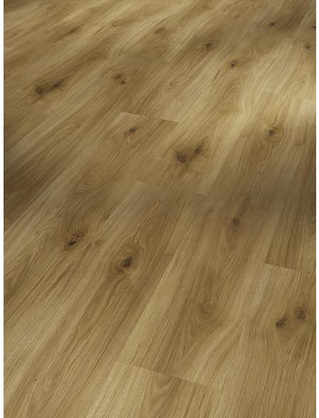 PARADOR Laminat »Basic 400«, 10 Stk./2,49 m², 8 mm,  Eiche Horizont Natur