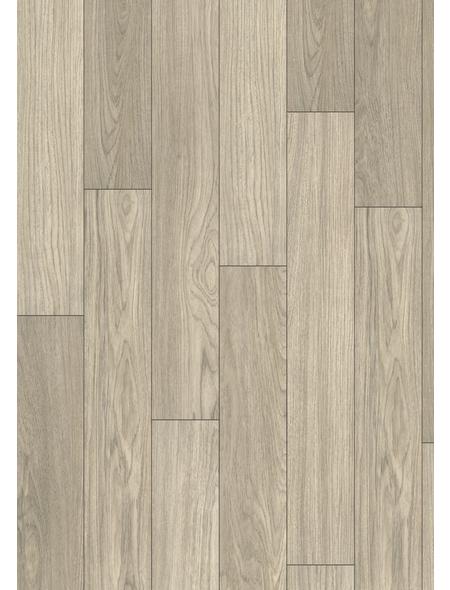 PARADOR Laminat »Basic 400«, 10 Stk./2,49 m², 8 mm,  Teak gebleicht