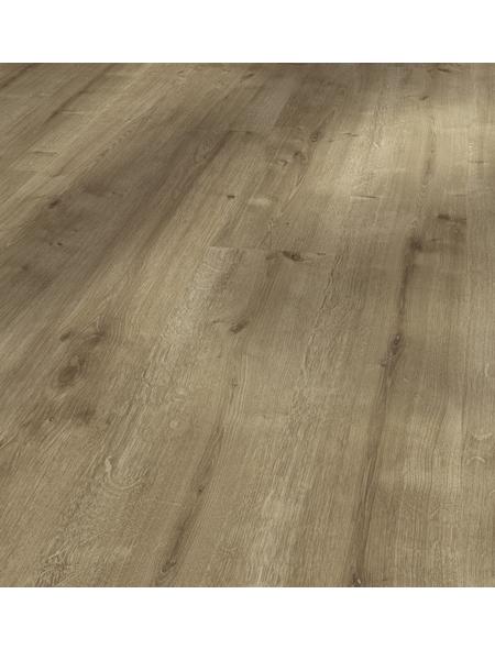 PARADOR Laminat »Basic 400«, BxL: 194x1285 mm, Natur