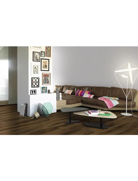 PARADOR Laminat »Basic 600«, 6 Stk./3,21 m², 9 mm,  Eiche Montana gekälkt