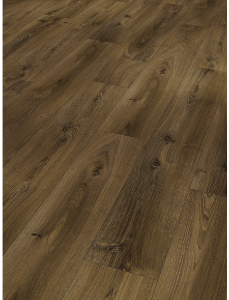 PARADOR Laminat »Classic 1070«, 9 Stk./2,24 m², 9 mm,  Eiche Montana gekälkt