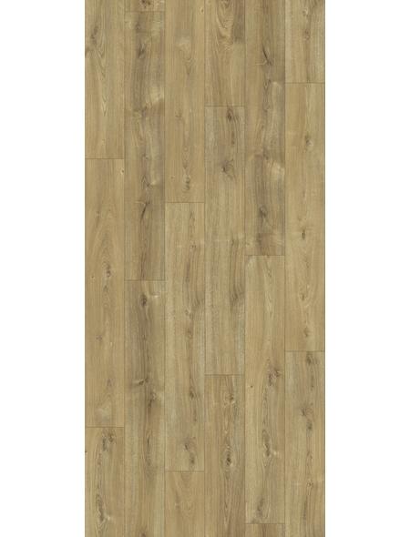 PARADOR Laminat »Classic 1070«, 9 Stk./2,24 m², 9 mm,  Eiche Nova gekälkt