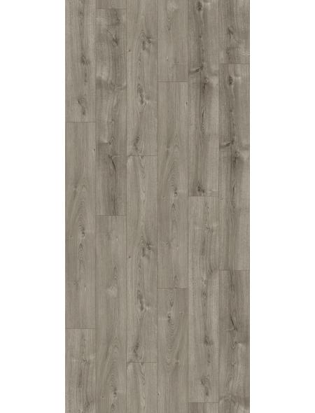 PARADOR Laminat »Classic 1070«, 9 Stk./2,24 m², 9 mm,  Eiche Valere perlgrau gekälkt