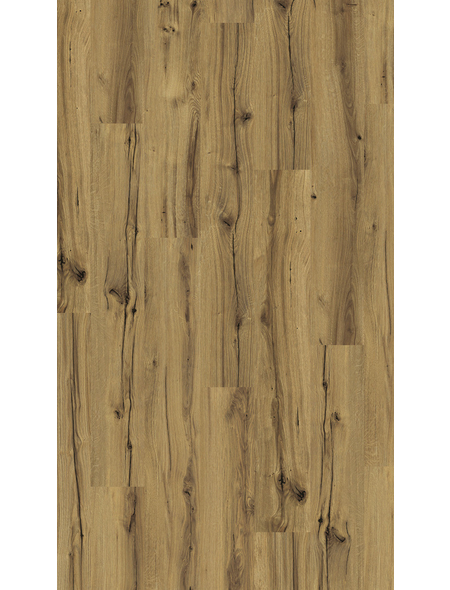 PARADOR Laminat »Eco Balance«, 11 Stk./2,74 m², 7 mm,  Eiche Chronicle