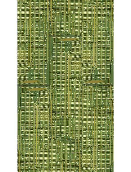 PARADOR Laminat »Edition«, 5 Stk./2,57 m², 8 mm,  Circuit Board