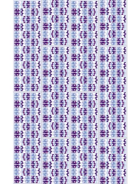PARADOR Laminat »Edition Großformat«, 5 Stk./2,57 m², 8 mm,  Karim Rashid Senses