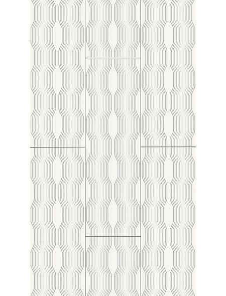 PARADOR Laminat »Edition Großformat«, 5 Stk./2,57 m², 8 mm,  Ora Ito Edgy Pop