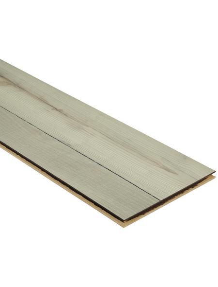 KAINDL Laminat »Masterfloor«, 9 Stk./2,4 m², 8 mm,  Eiche Farco Spirit