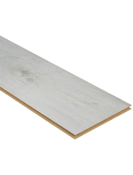 KAINDL Laminat »Masterfloor«, B x L: 193 x 1383 mm, eiche_fiorano