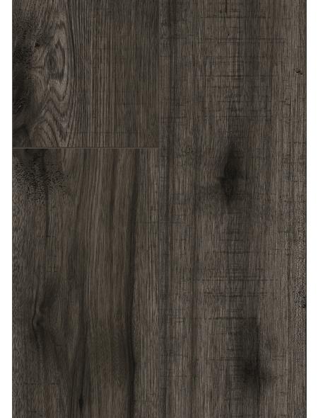 KAINDL Laminat »Masterfloor«, BxL: 159 x 1383 mm, Stärke: 8 mm, Hickory Berkeley