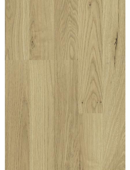 KAINDL Laminat »Masterfloor«, BxL: 193 x 1383 mm, Stärke: 7 mm, Eiche Trevi
