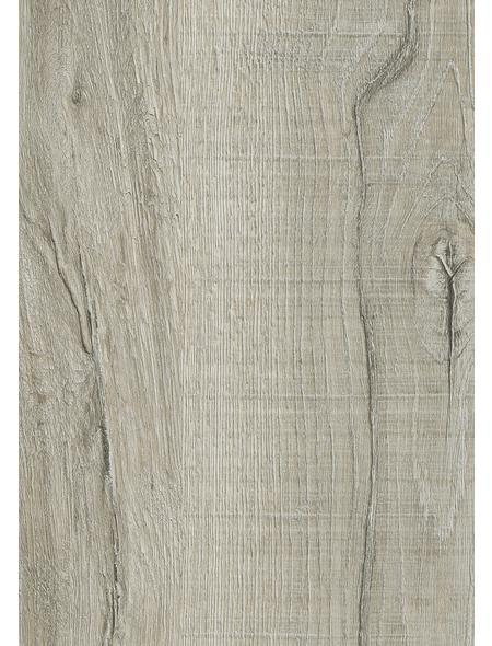 KAINDL Laminat »Masterfloor«, BxL: 193 x 1383 mm, Stärke: 8 mm, Eiche Bari