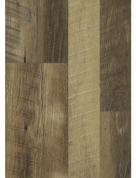 KAINDL Laminat »Masterfloor Life«, BxL: 159 x 1383 mm, Stärke: 8,5 mm, Life Heritage
