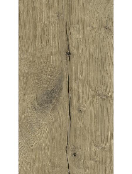 KAINDL Laminat »Masterfloor Life«, BxL: 159 x 1383 mm, Stärke: 8,5 mm, Life Knotty