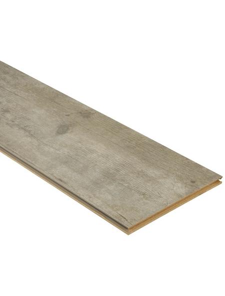 RENOVO Laminat »Renovo«, BxL: 193 x 1383 mm, Stärke: 7 mm, Eiche Den Haag