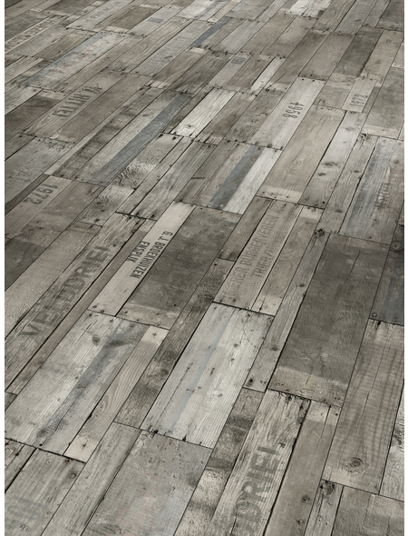PARADOR Laminat »Trendtime 1«, 10 Stk./2,03 m², 8 mm,  Globetrotter Urban Nature