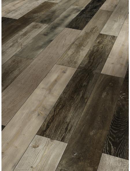 PARADOR Laminat »Trendtime 1«, 10 Stk./2,03 m², 8 mm,  Shufflewood wild