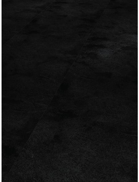 PARADOR Laminat »Trendtime 4«, 5 Stk./2,57 m², 8 mm,  Painted Black