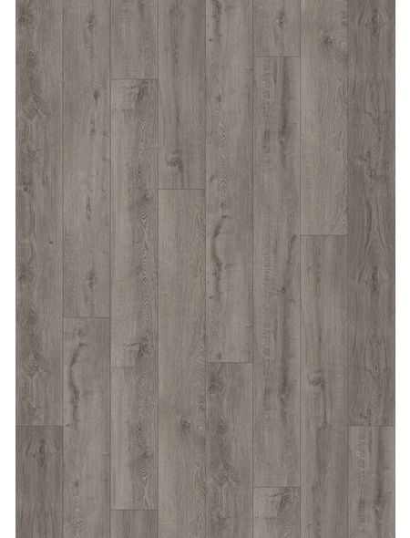 PARADOR Laminat »Trendtime 6«, 5 Stk./2,67 m², 9 mm,  Eiche Lichtgrau