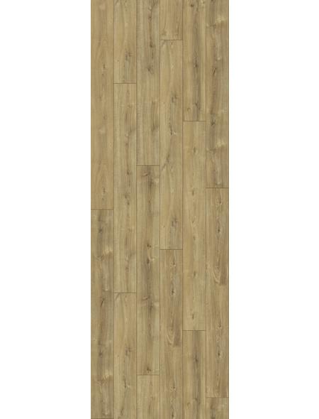PARADOR Laminat »Trendtime 6«, 5 Stk./2,67 m², 9 mm,  Eiche Nova gekälkt