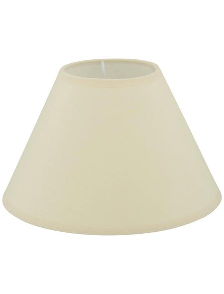 various Lampenschirm, Beige, 20 cm