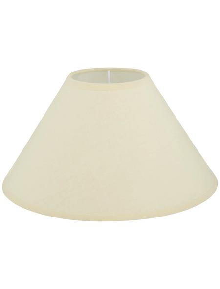 various Lampenschirm, Beige, 25 cm