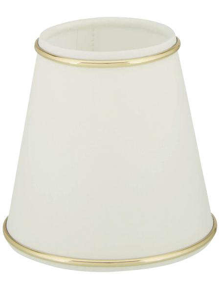 various Lampenschirm, Creme, 11 cm