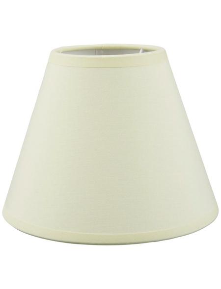 various Lampenschirm, Creme, 16 cm