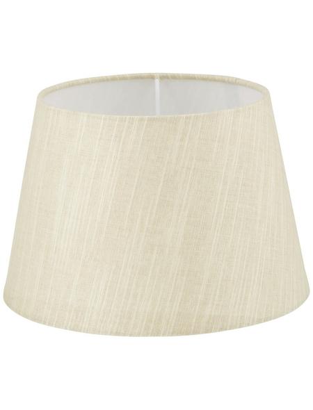 various Lampenschirm, Creme, 20 cm