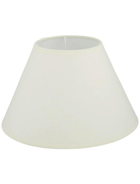 various Lampenschirm, Creme, 25 cm