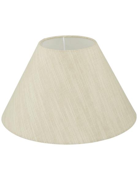 various Lampenschirm, Creme, 30 cm
