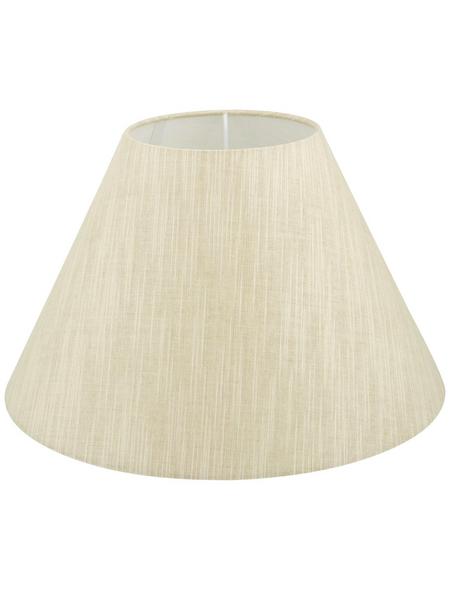 various Lampenschirm, Creme, 35 cm